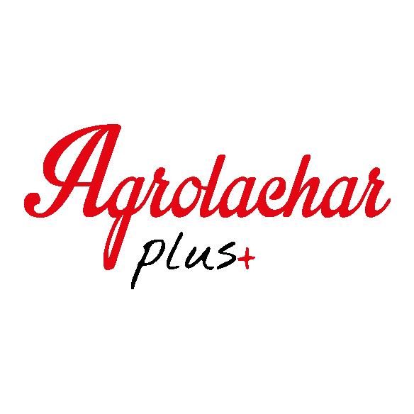 logotipo agrolachar plus